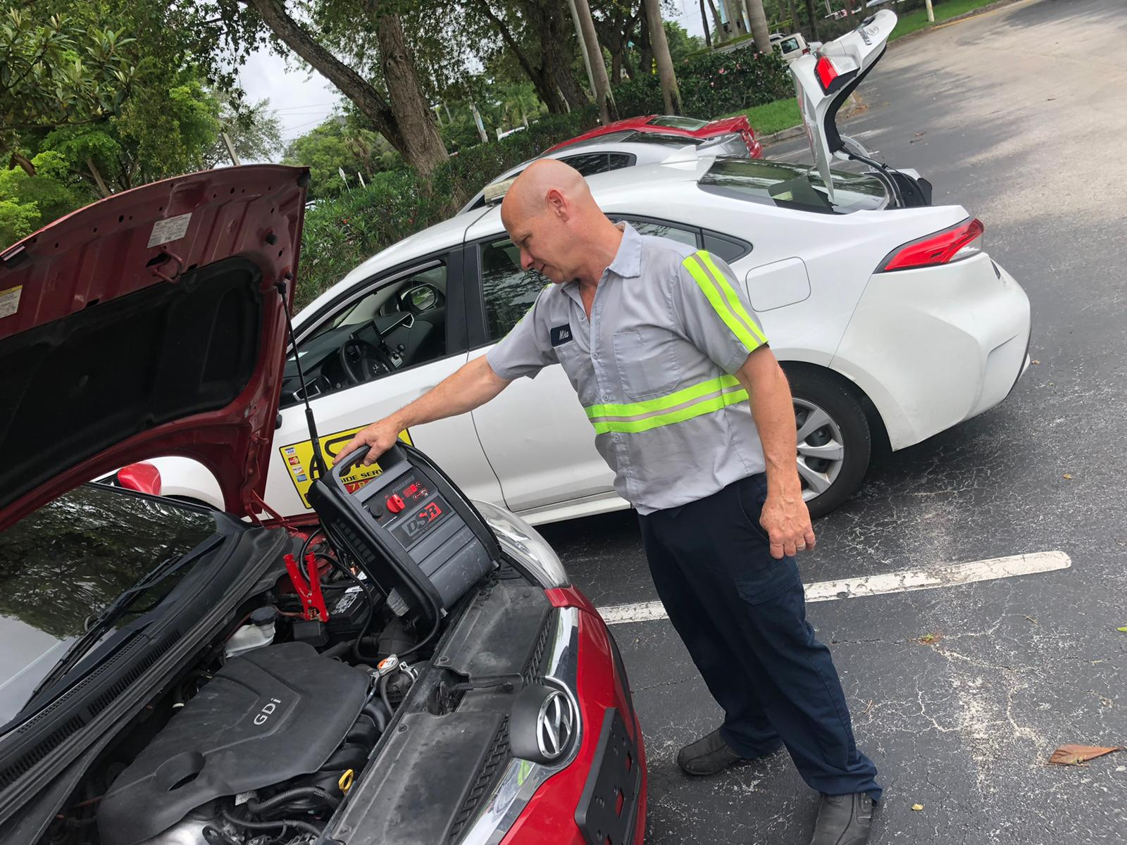 Don't Let a Dead Car Battery Ruin Your Day
